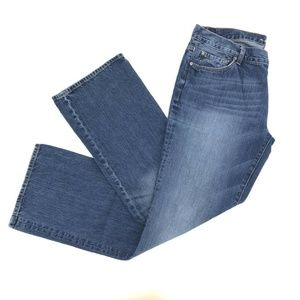 Seven For All Mankind Men's Boot Cut Jeans Size 36